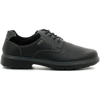 Schuhe Herren Derby-Schuhe Enval 6891 Schwarz