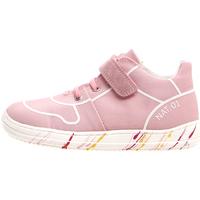 Schuhe Mädchen Sneaker Low Naturino 2013463-03-0M02 Rosa
