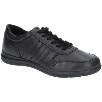 Schuhe Herren Derby-Schuhe Enval 2234811 Schwarz