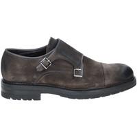 Schuhe Herren Derby-Schuhe Exton 691 Braun