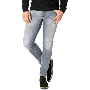 Kleidung Herren Röhrenjeans Antony Morato MMDT00125 FA750153 Grau