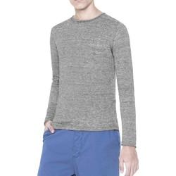 Kleidung Herren Pullover Antony Morato MMSW00639 YA500041 Grau