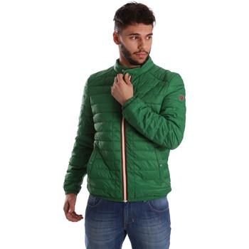 Kleidung Herren Daunenjacken Gaudi 71BU35035 Grün