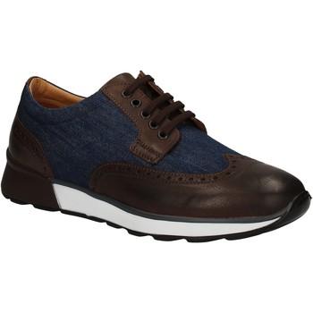 Schuhe Herren Derby-Schuhe Soldini 20132 3 U72 Braun