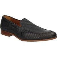 Schuhe Herren Slipper Marco Ferretti 160765 Blau