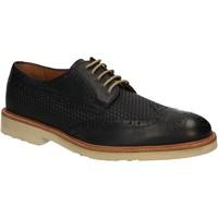 Schuhe Herren Derby-Schuhe Maritan G 111913 Blau