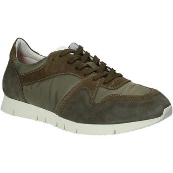 Schuhe Herren Sneaker Low Maritan G 140662 Grün