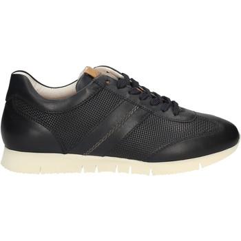 Schuhe Herren Sneaker Low Maritan G 140658 Blau