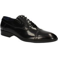 Schuhe Herren Derby-Schuhe Rogers 22-17 Schwarz