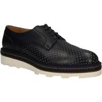 Schuhe Herren Derby-Schuhe Rogers WILLY Blau
