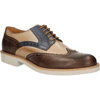 Schuhe Herren Derby-Schuhe Rogers 1666B Braun