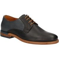 Schuhe Herren Derby-Schuhe Rogers 2268B Blau