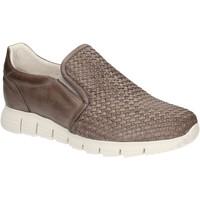 Schuhe Herren Slipper Rogers 339 Grau