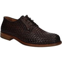 Schuhe Herren Derby-Schuhe Exton 9910 Braun