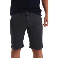 Kleidung Herren Shorts / Bermudas Navigare NV56001 Grau