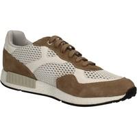 Schuhe Herren Sneaker Low Keys 3065 Braun