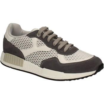 Schuhe Herren Sneaker Low Keys 3065 Weiß