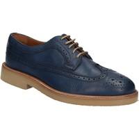 Schuhe Herren Derby-Schuhe Maritan G 111914 Blau