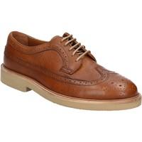 Schuhe Herren Derby-Schuhe Maritan G 111914 Braun