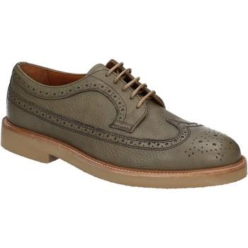 Schuhe Herren Derby-Schuhe Maritan G 111914 Grün