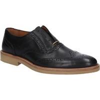 Schuhe Herren Derby-Schuhe Maritan G 140672 Schwarz