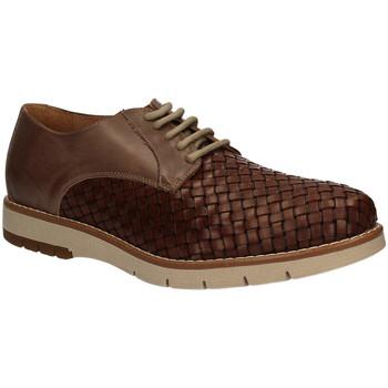 Schuhe Herren Derby-Schuhe Keys 3041 Braun