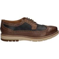 Schuhe Herren Derby-Schuhe Keys 3047 Braun