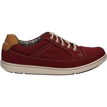 Schuhe Herren Sneaker Low Rockport BX1667 Rot
