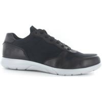 Schuhe Herren Sneaker Low Stonefly 108608 Schwarz