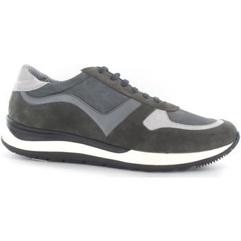 Schuhe Herren Sneaker Low Stonefly 108652 Grau