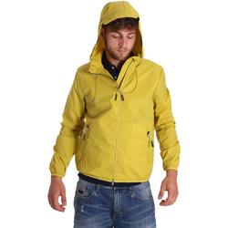 Kleidung Herren Windjacken U.S Polo Assn. 38275 43429 Gelb