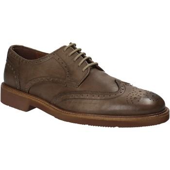Schuhe Herren Derby-Schuhe Maritan G 111084 Braun