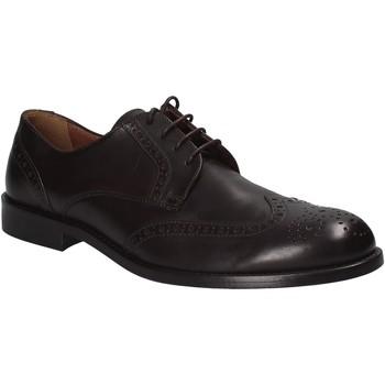 Schuhe Herren Derby-Schuhe Maritan G 111240 Braun