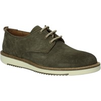 Schuhe Herren Derby-Schuhe Maritan G 111935 Grün