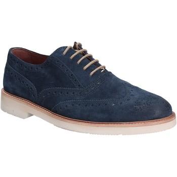 Schuhe Herren Derby-Schuhe Maritan G 140358 Blau