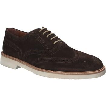Schuhe Herren Derby-Schuhe Maritan G 140358 Braun