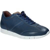 Schuhe Herren Sneaker Low Maritan G 140557 Blau