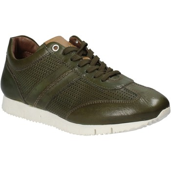 Schuhe Herren Sneaker Low Maritan G 140557 Grün