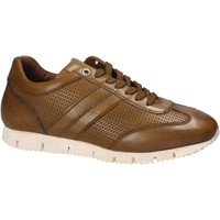 Schuhe Herren Sneaker Low Maritan G 140557 Gelb