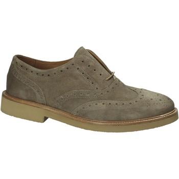 Schuhe Herren Derby-Schuhe Maritan G 140666 Grau