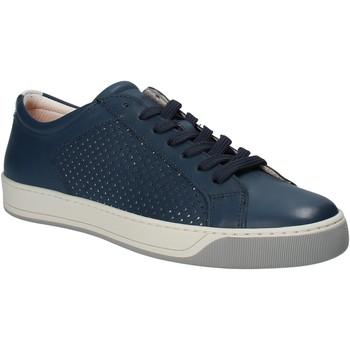 Schuhe Herren Sneaker Low Maritan G 210089 Blau
