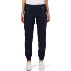 Kleidung Damen Slim Fit Jeans Gas 360684 Blau