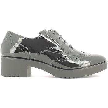 Schuhe Damen Derby-Schuhe Susimoda 856384 Schwarz