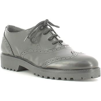 Schuhe Damen Derby-Schuhe Café Noir XV105 Grau