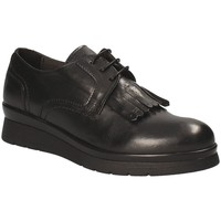 Schuhe Damen Derby-Schuhe Rogers 1521 Schwarz