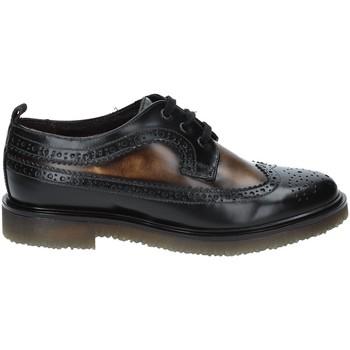 Schuhe Damen Derby-Schuhe Marco Ferretti 111726MF 1488 Schwarz