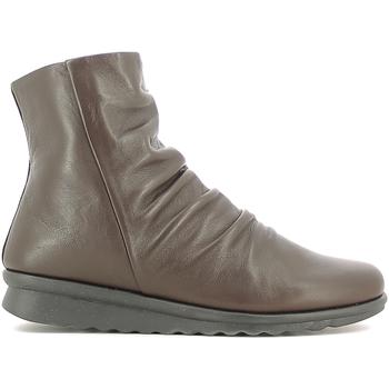 Schuhe Damen Low Boots The Flexx A160/08 Braun