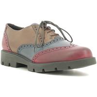 Schuhe Damen Derby-Schuhe The Flexx B234/03 Rot