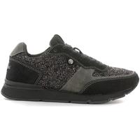 Schuhe Damen Sneaker Low Wrangler WL162651 Schwarz
