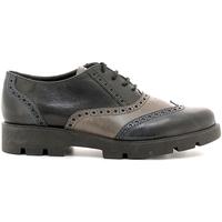 Schuhe Damen Derby-Schuhe The Flexx B234/03 Schwarz